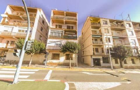 Piso en venta en Grupo San Cristóbal, L` Alcora, Castellón, Calle El Convent, 39.100 €, 5 habitaciones, 1 baño, 999 m2