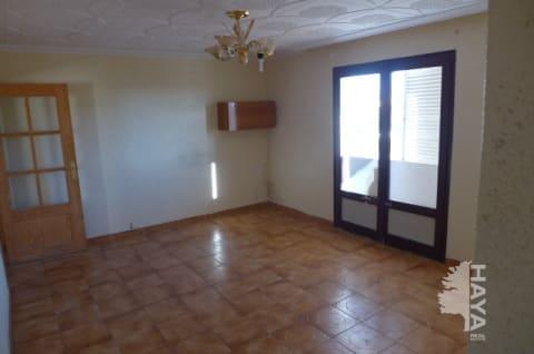 Piso en venta en Vilatenim, Figueres, Girona, Calle Poniente de Figueres, 47.118 €, 3 habitaciones, 2 baños, 66 m2