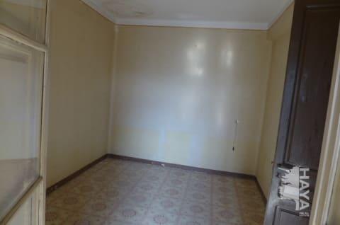 Piso en venta en Verdú, Lleida, Calle Carretera, 126.419 €, 4 habitaciones, 1 baño, 258 m2