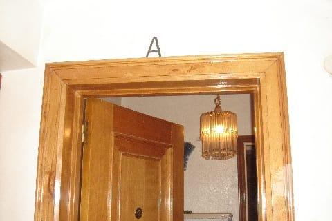 Piso en venta en Dolores, Alicante, Plaza Cardenal Belluga, 32.667 €, 4 habitaciones, 2 baños, 87 m2