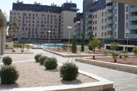 Piso en venta en Palma de Mallorca, Baleares, Calle Osca, 153.545 €, 4 habitaciones, 97 m2