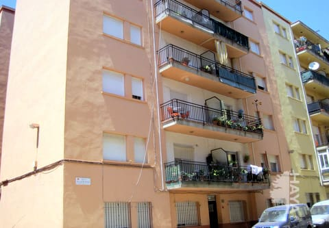 Piso en venta en Palafrugell, Girona, Calle Juan de Herrera, 57.795 €, 3 habitaciones, 1 baño, 74 m2