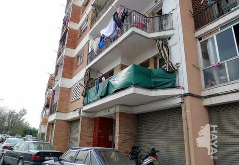 Piso en venta en Salt, Girona, Calle Major, 49.125 €, 3 habitaciones, 1 baño, 74 m2