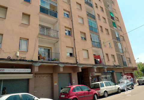 Piso en venta en Salt, Girona, Calle Doctor Ferran, 58.400 €, 3 habitaciones, 1 baño, 66 m2