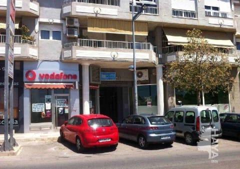 Local en venta en San Javier, Murcia, Avenida Aviacion Española, 138.553 €, 397 m2