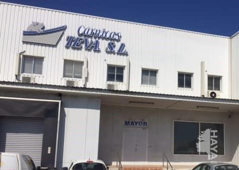 Industrial en venta en Valencia, Valencia, Camino de la Fuente D`encorts, 712.773 €, 2925 m2
