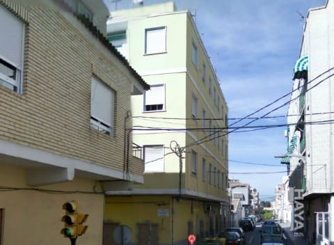Piso en venta en Molina de Segura, Murcia, Calle Gran Vía, 44.707 €, 2 habitaciones, 1 baño, 62 m2