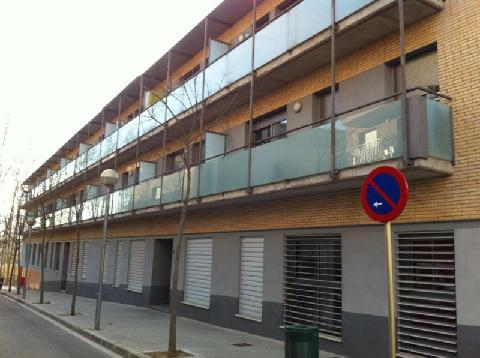 Piso en venta en Mas de Mora, Tordera, Barcelona, Calle Narcis Oller, 75.119 €, 3 habitaciones, 2 baños, 99 m2