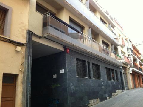 Piso en venta en Mataró, Barcelona, Calle Sicilia, 84.045 €, 1 habitación, 1 baño, 86 m2