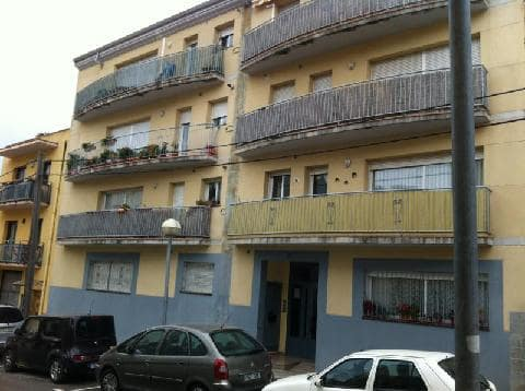Piso en venta en Creu de Rupit, Arenys de Munt, Barcelona, Calle Sant Jordi, 111.546 €, 3 habitaciones, 1 baño, 116 m2