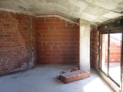 Piso en venta en Cinctorres, Castellón, Calle Iglesuela, 106.000 €, 1 habitación, 2 baños, 100 m2