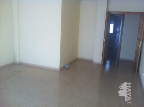 Piso en venta en Piso en Murcia, Murcia, 67.071 €, 3 habitaciones, 2 baños, 101 m2, Garaje