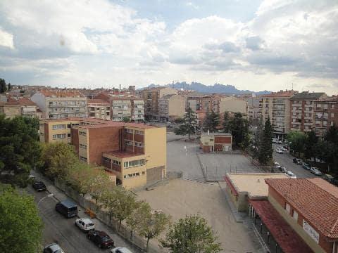 Piso en venta en Els Trullols, Manresa, Barcelona, Lugar Font Dels Capellans, 84.166 €, 3 habitaciones, 2 baños, 111 m2