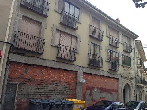 Local en venta en Ávila, Ávila, Calle Esteban Domingo, 483.460 €, 214 m2