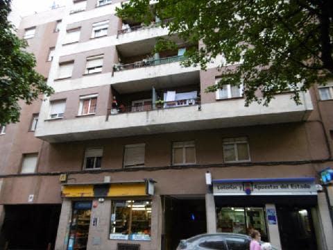 Piso en venta en Salt, Girona, Calle Angel Guimerá, 64.500 €, 3 habitaciones, 1 baño, 79 m2