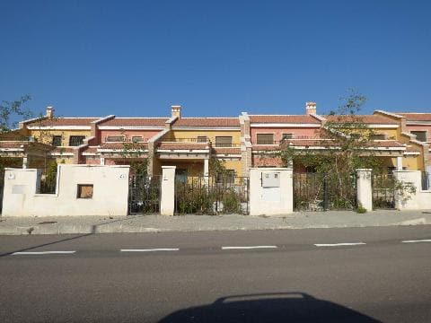 Casa en venta en Las Escalericas, San Miguel de Salinas, Alicante, Calle Gineseta, 97.603 €, 3 habitaciones, 1 baño, 102 m2