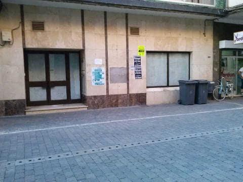 Local en venta en La Bañeza, León, Calle Astorga, 78.550 €, 215 m2