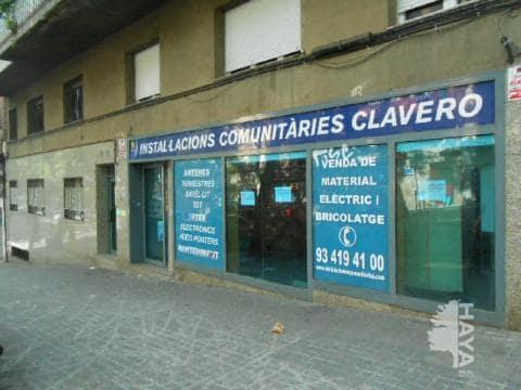 Oficina en venta en Nou Barris, Barcelona, Barcelona, Calle Mina de la Ciutat, 89.125 €, 51 m2