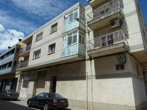Piso en venta en Lleida, Lleida, Calle Els Erals, 70.174 €, 3 habitaciones, 1 baño, 108 m2