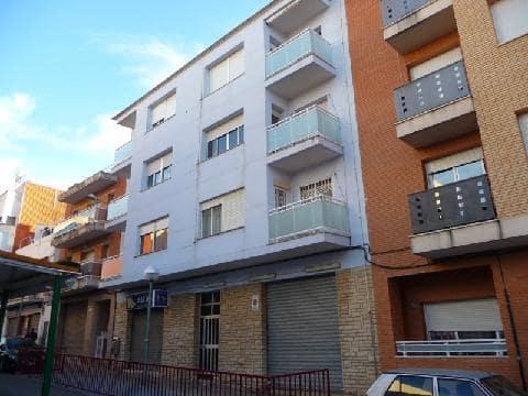 Piso en venta en Tarragona, Tarragona, Calle Tres, 56.573 €, 3 habitaciones, 1 baño, 113 m2