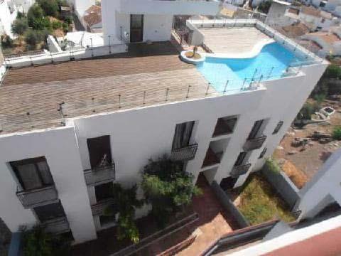 Piso en venta en Guaro, Málaga, Calle Cerrillo, 80.200 €, 1 habitación, 1 baño, 71 m2