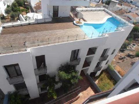 Piso en venta en Guaro, Málaga, Calle Cerrillo, 84.700 €, 1 habitación, 1 baño, 75 m2