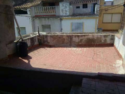 Casa en venta en Alcalà de Xivert, Castellón, Calle San Vicente, 55.000 €, 4 habitaciones, 2 baños, 119 m2