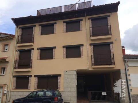 Piso en venta en La Adrada, Ávila, Plaza Machacalinos, 58.500 €, 2 habitaciones, 1 baño, 74 m2