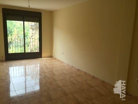 Piso en venta en La Adrada, Ávila, Plaza Machacalinos, 54.000 €, 2 habitaciones, 1 baño, 84 m2