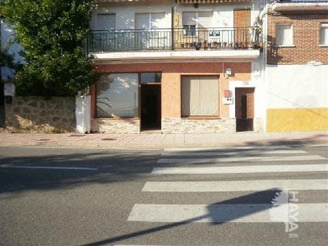 Local en venta en Poyales del Hoyo, Ávila, Avenida Nicolas Maqueda, 66.000 €, 136 m2