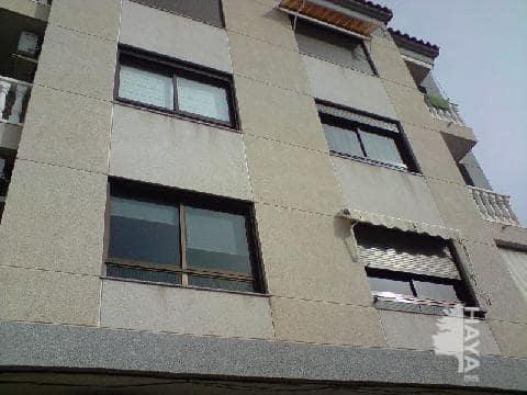 Piso en venta en Almenara, Castellón, Calle Les Escoles, 65.000 €, 3 habitaciones, 1 baño, 124 m2