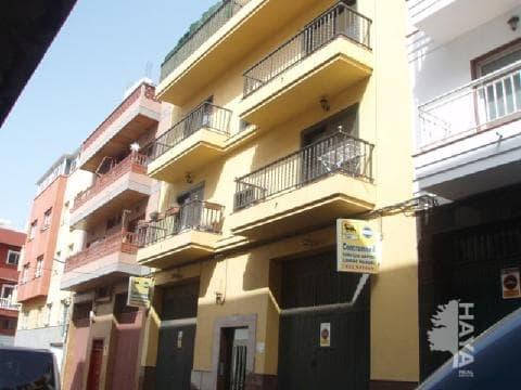 Piso en venta en San Cristobal de la Laguna, Santa Cruz de Tenerife, Calle Hernan Cortes, 68.000 €, 3 habitaciones, 1 baño, 118 m2