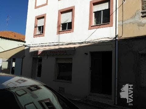 Piso en venta en Ledaña, Cuenca, Calle Jimenez de Cordoba, 26.000 €, 4 habitaciones, 1 baño, 51 m2