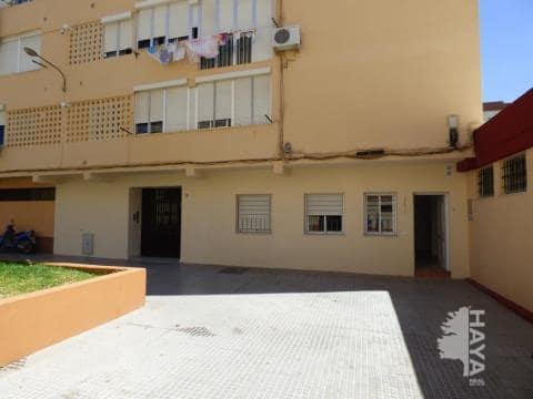 Piso en venta en San Fernando, Cádiz, Plaza Emperador Carlos, 81.600 €, 3 habitaciones, 1 baño, 97 m2