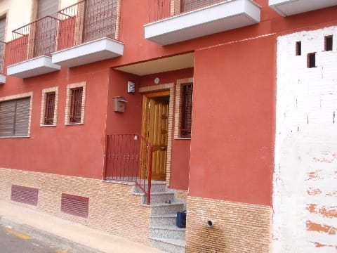 Casa en venta en Pedanía de Sucina, Murcia, Murcia, Calle Carmen, 78.642 €, 2 habitaciones, 2 baños, 86 m2