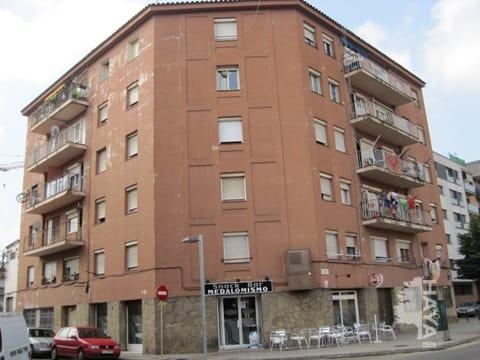 Piso en venta en Salt, Girona, Calle Paseo Paisos Catalans, 88.810 €, 3 habitaciones, 2 baños, 73 m2