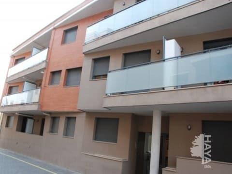 Piso en venta en Alcarràs, Lleida, Travesía Segrià, 56.165 €, 2 habitaciones, 1 baño, 62 m2