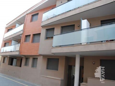Piso en venta en Alcarràs, Lleida, Calle Trevesera Segrià, 72.426 €, 3 habitaciones, 1 baño, 88 m2