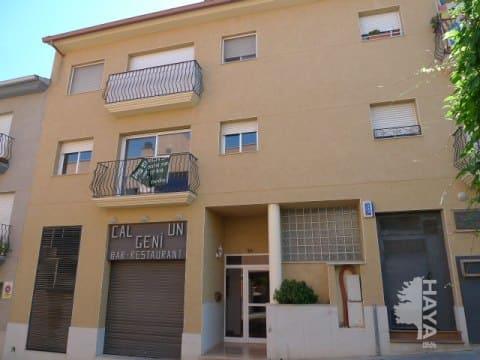 Piso en venta en L` Arboç, Tarragona, Calle Boleda, 103.314 €, 4 habitaciones, 4 baños, 96 m2