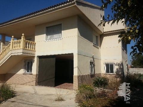Piso en venta en Pedanía de Alquerías, Murcia, Murcia, Camino del Regueron, 296.804 €, 3 habitaciones, 6 baños, 283 m2
