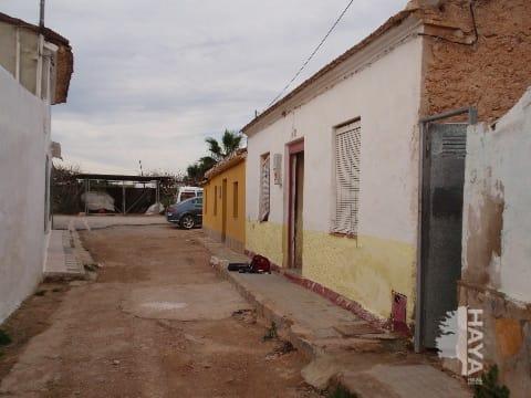 Piso en venta en La Calavera, San Javier, Murcia, Calle Caserio Lo Peña, 36.778 €, 3 habitaciones, 2 baños, 126 m2