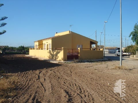 Casa en venta en Los Vivancos, Fuente Álamo de Murcia, Murcia, Lugar los Paganes, 82.707 €, 3 habitaciones, 3 baños, 91 m2