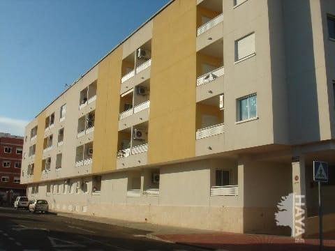 Piso en venta en La Erica, Almoradí, Alicante, Calle Mayor, 45.435 €, 2 habitaciones, 2 baños, 63 m2