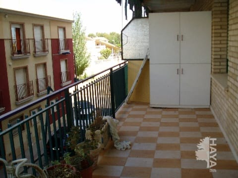 Piso en venta en Piso en San Javier, Murcia, 71.864 €, 4 habitaciones, 2 baños, 136 m2