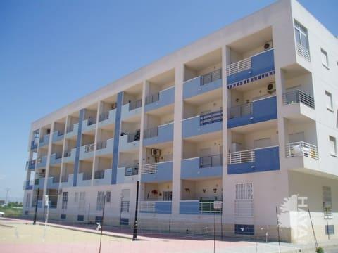 Piso en venta en La Eralta, Almoradí, Alicante, Calle Europa, 49.577 €, 2 habitaciones, 1 baño, 59 m2