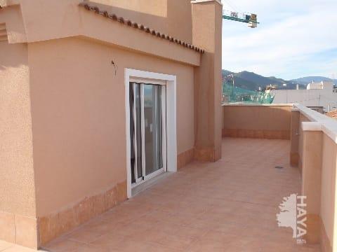 Piso en venta en Murcia, Murcia, Calle Mayor, 62.673 €, 2 habitaciones, 3 baños, 87 m2