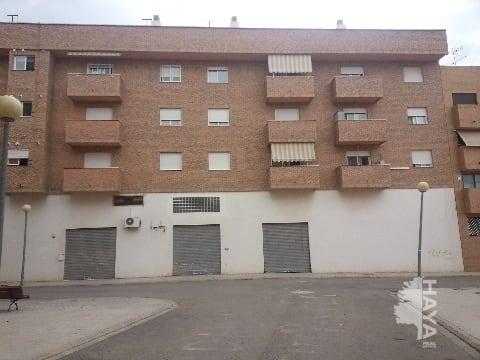 Local en venta en Xirivella, Valencia, Calle Levante U.d., 96.258 €, 121 m2