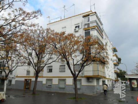 Piso en venta en Sevilla, Sevilla, Calle Cigüeña, 33.041 €, 3 habitaciones, 1 baño, 60 m2