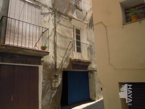 Piso en venta en Fraga, Huesca, Calle Santa Rita, 36.469 €, 3 habitaciones, 2 baños, 95 m2