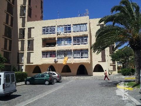 Piso en venta en El Ejido, Almería, Calle Babor, 24.384 €, 1 habitación, 2 baños, 23 m2